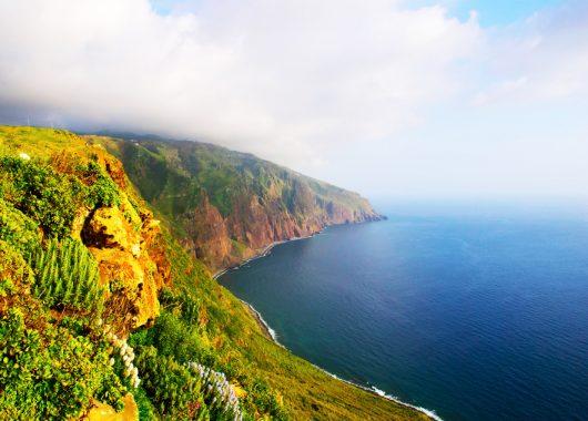 Dezember: 6 Tage Madeira im 3* Hotel, Flug und Transfer ab 316€ pro Person