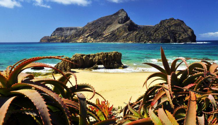 Januar: Eine Woche Madeira im 4*Resort inkl. Flüge, Halbpension, Transfers und Zug zum Flug ab 371€