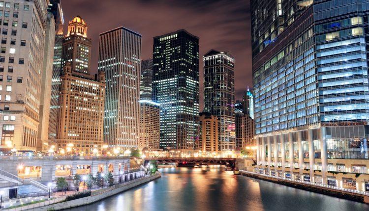 9 Tage Chicago inkl. Direktflüge hin und zurück + Hotel für 678€