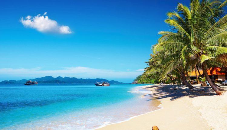 Thailand: 9 Tage im 3* Resort, Flug, Transfer, Rail & Fly und Halbpensionab 848€