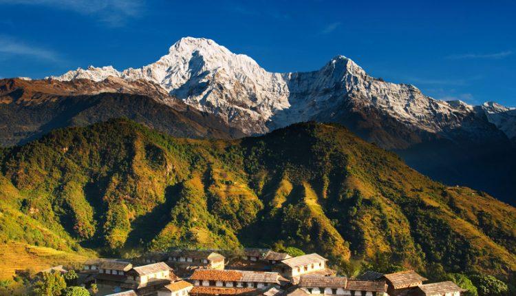Nepal Hin- und Rückflug im Februar für nur 575€