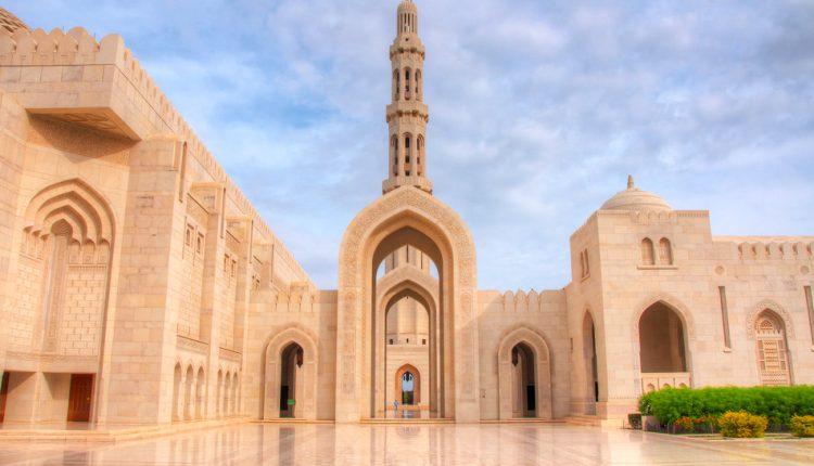 8 Tage Oman im Dezember: 5* Hotel mit Frühstück, Flug & Transfer ab 388€