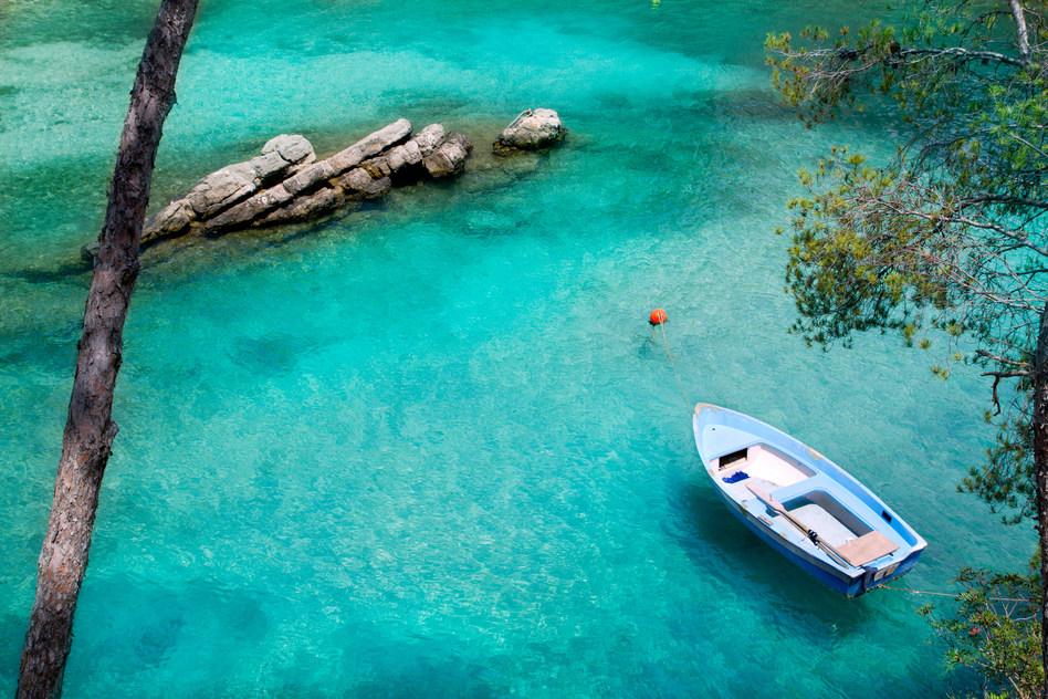 Mallorca, Strand, Mittelmeer
