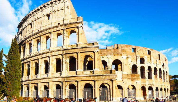 4-Sterne Hotel in Rom: Zu zweit inklusive Frühstück für 73 Euro (Dezember bis Februar)