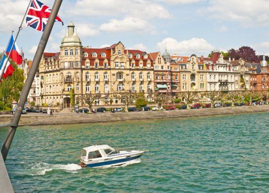 Wellness-Urlaub am Bodensee: Doppelzimmer im 4-Sterne Hotel für 99 Euro für 2 Personen