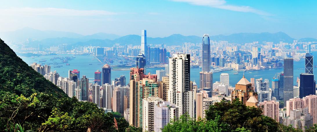 Gunstige Hotels Hong Kong