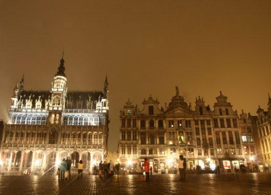 4 Tage Brüssel im Juni: 4* Hotel und Flug für 159€ ab Berlin oder 192€ ab Hamburg