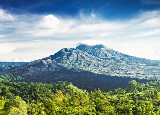 Nur heute: Hin- und Rückflug von Amsterdam nach Bali für nur 598€