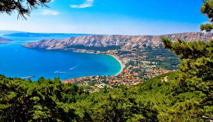 8 Tage Inselurlaub in Kroatien: 3* Hotel und Halbpension ab 179€