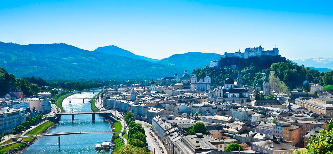 Salzburg singlereise