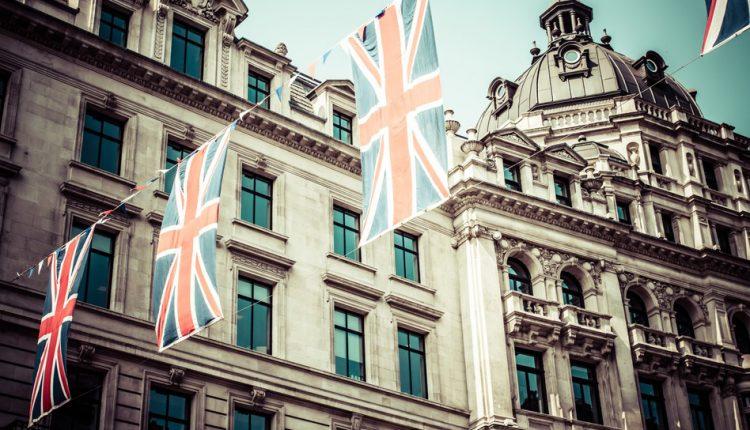 Städtetrip: 4 Tage London im guten 4* Hotel mit Flügen ab 188€