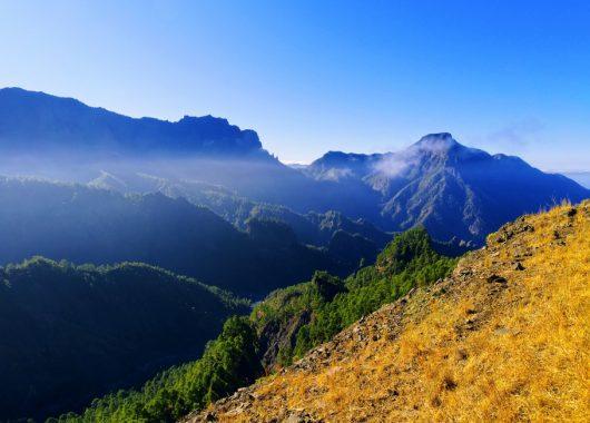 Eine Woche La Palma im Apartment inkl. Meerblick & Flug ab 263€