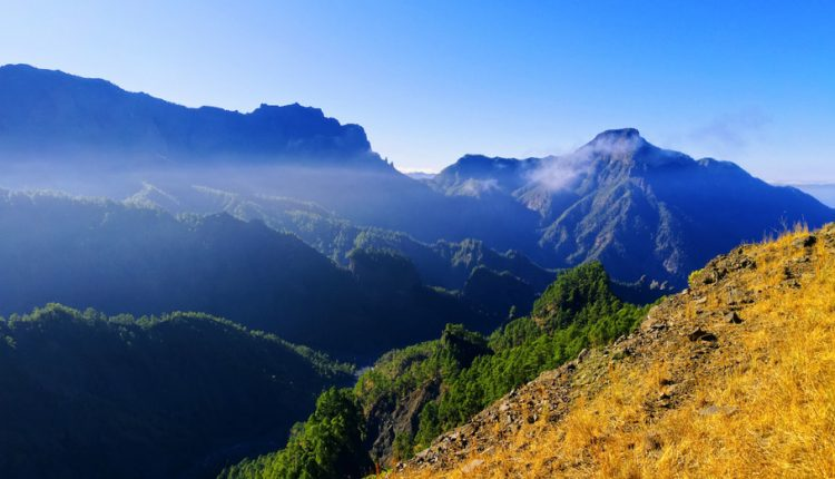 Frühbucher: 7 Tage La Palma im guten 3* Hotel inkl. Flug, Transfer und Rail & Fly