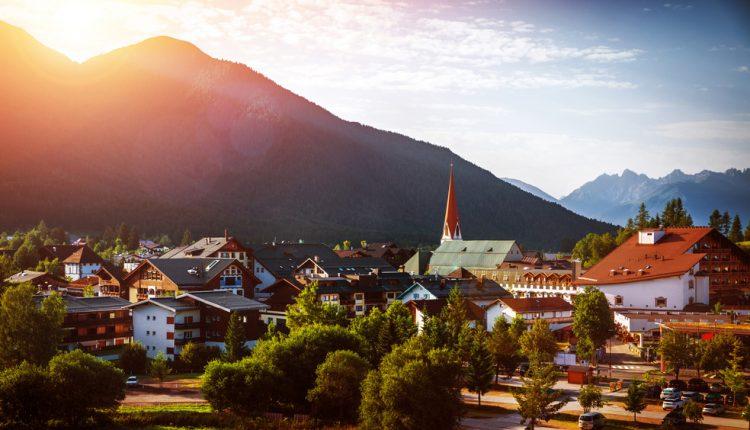 Wellness-Urlaub in Tirol: Zu zweit im Doppelzimmer für 75 Euro