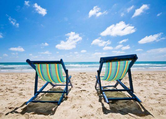 1 Woche Djerba im sehr guten 5* Strandhotel inkl. Frühstück, Flug und Transfer ab 386€