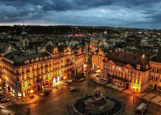 Prag: 3 Tage im sehr guten 4* Hotel inkl. Frühstück ab 69€ pro Person