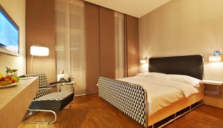 Goldene Stadt Prag: Doppelzimmer im zentralen 4-Sterne Hotel inkl. Frühstück nur 49€