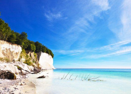 Kurzurlaub auf Rügen: 3 Tage zu zweit im 3-Sterne Hotel mit Halbpension für 99 Euro