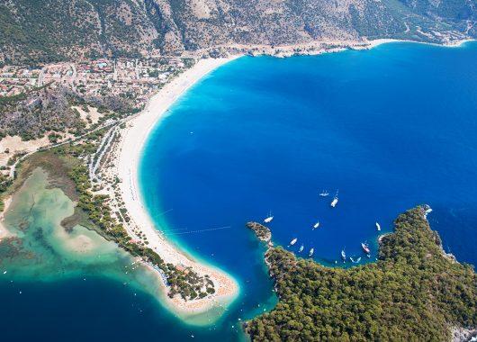 Ende September für 8 Tage in die Türkei inkl. Flügen, Transfers und Unterkunft ab 284€