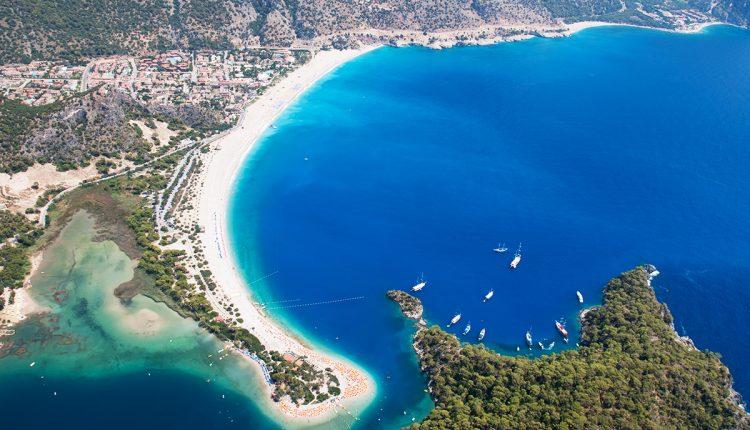 Türkei: 14 Tage im 5* Hotel All Inclusive mit Flügen und Transfers ab 322 Euro