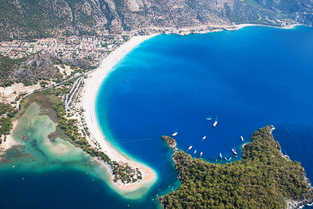 Marmaris Beach Hotel Turkey