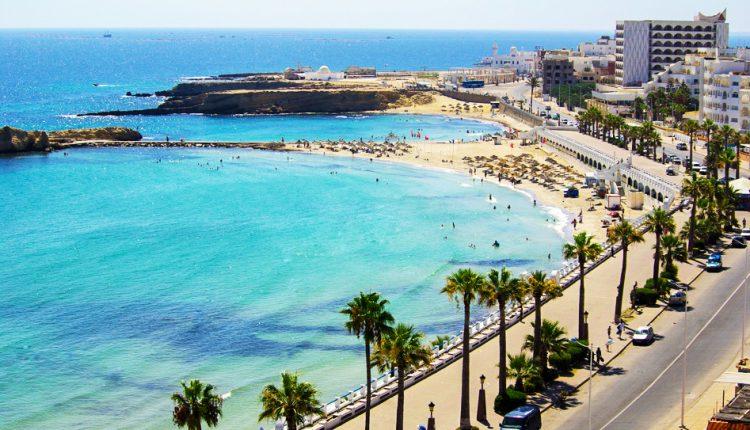 Tunesien: 1 Woche in Monastir im einfachen Hotel inkl. Flügen, Transfers und Frühstück ab 182€