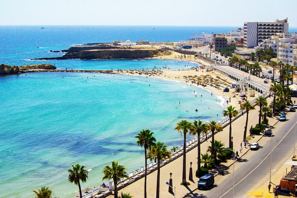 monastir tunesien afrika