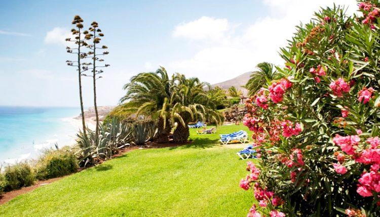 1 Woche Madeira im November: 4* Hotel, Flug, Transfer und Rail&Fly ab 328€