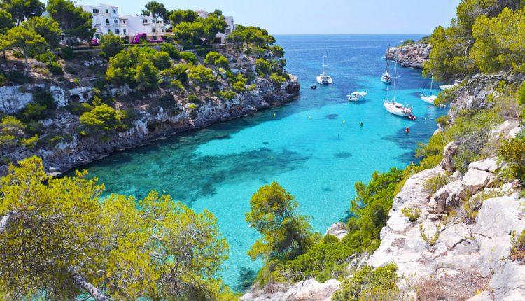 Mallorca: Eine Woche im guten 3* Hotel inkl. Flug und Transfer ab 294€