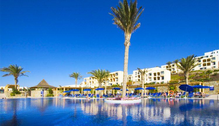 "7 Tage Fuerteventura im Dezember im 4* ""TopHotel 2013"" mit Direktflug ab 386€ z.B. ab Stuttgart (394€ ab Hamburg, 428€ ab Bremen)"