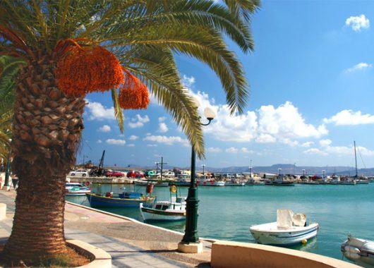 Sommerurlaub 2014: 14 Tage Kreta mit All-Inclusive-Verpflegung, Transfers und Flügen ab 576 Euro