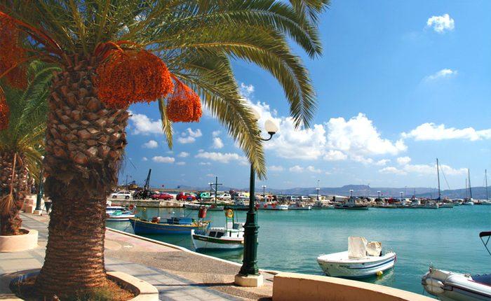 1 Woche Kreta im Oktober: 4* Strandhotel inkl. Halbpension, Flug und Transfer ab 380€
