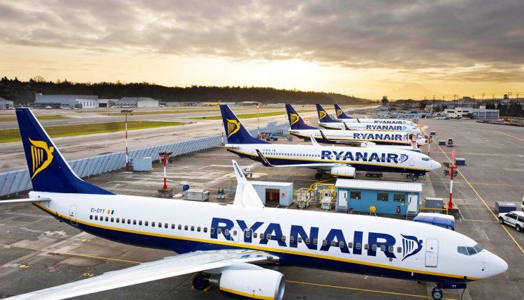 Ryanair One-Way-Flüge ab 17,99€ – nur heute und morgen – z.B. London für 17,99€ oder Mallorca ab 31,99€