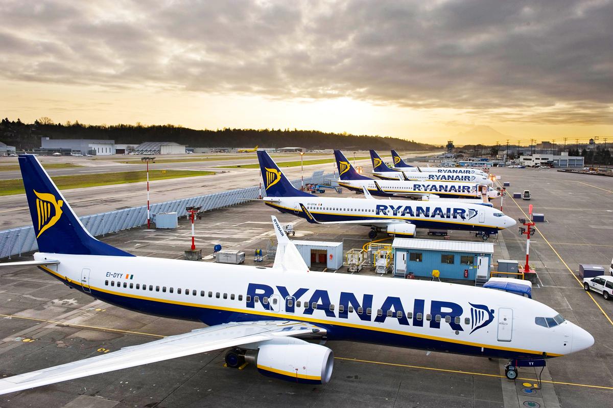 20 besondere Ryanair Ziele, die ihr 20 unbedingt sehen solltet ...