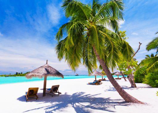 All Inclusive-Urlaub in der Dominikanischen Republik: 7 Tage inkl. Flügen, Zugticket ab 693€