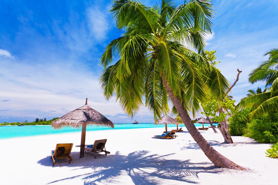 malediven karibik thailand
