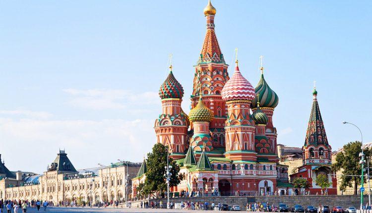 Airberlin: Günstig Osteuropa entdecken, z.B. für 122€ nach Moskau, Warschau für 78€