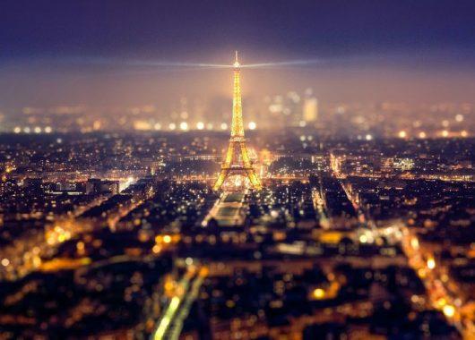 Silvester in Paris: 2 Übernachtungen im Doppelzimmer des 5-Sterne Pullman Paris für 139€ p.P. inkl. Frühstück
