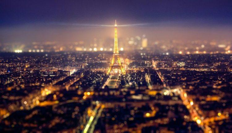 Im März nach Paris: 3 Tage im 4* Hotel inklusive Flug ab 156 Euro pro Person