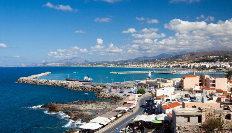 8 Tage Kreta im Mai ab 369€ im 4* Hotel All Inclusive inkl. Flügen und Transfer