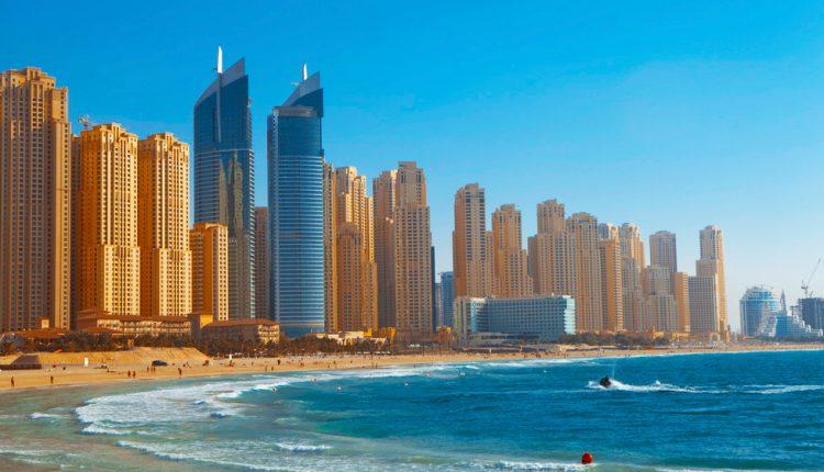 Roundtrip Arabische Emirate: 8 Tage in Dubai und Abu Dhabi inkl. 4*Hotels, Frühstück, Transfers und Flug ab 849€