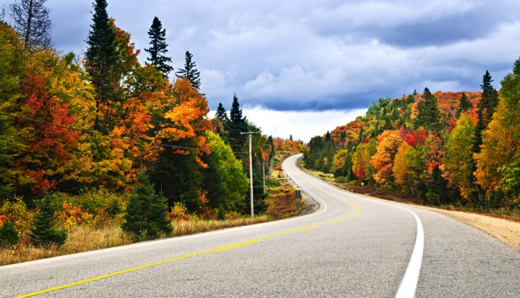 Überführungsfahrt: Im Wohnmobil durch Kanada (Montreal nach Calgary) mit 85% Rabatt