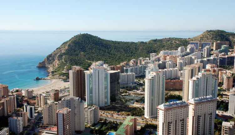 Spanien im April: 10 Tage an der Costa Blanca ab 495 Euro ALL INCLUSIVE