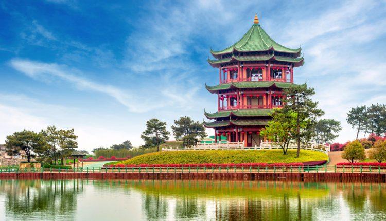 KLM & Air France: Flüge nach Peking ab 390 Euro pro Person (Hin- und Rückflug)