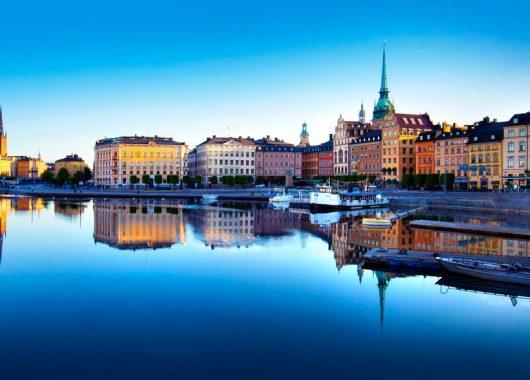3 Tage Stockholm im 3* Apartment inkl. Flug ab 125€