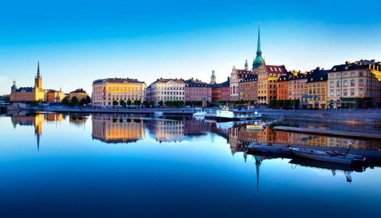 Stockholm Flug Und Hotel Angebote