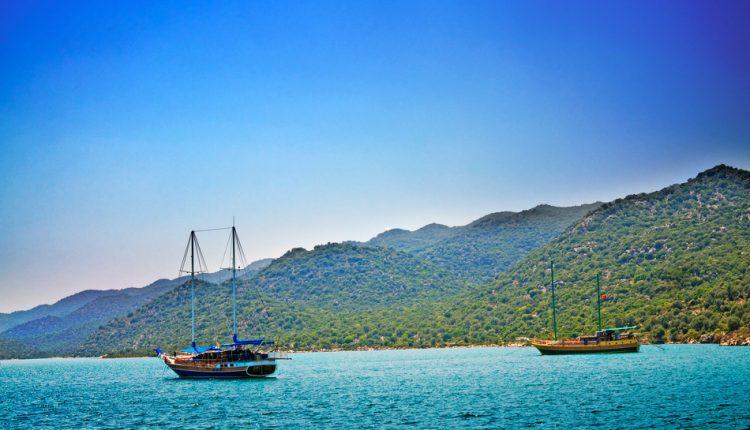 Im März in die Türkei: 14 Tage im 5-Sterne Hotel ALL INCLUSIVE mit Flug und Transfer ab 426€