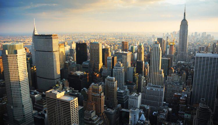 Februar 2014: 7 Tage New York im 3* Hotel schon für 686 Euro inkl. Flug