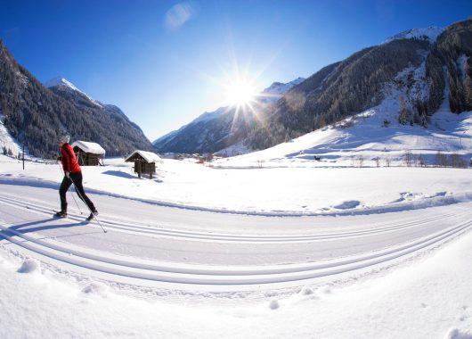 Winter-Auszeit in Tirol: 3 Tage im 4*Hotel mit Halbpension und Spa ab 179€