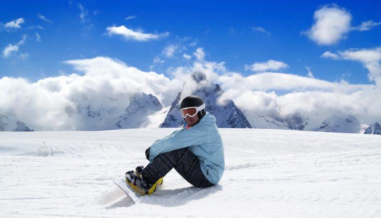 Ski- und Wellnessurlaub in Österreich: 3 Tage im 4-Sterne Hotel für 50 Euro pro Person inklusive Frühstück